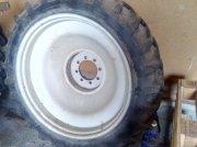 Pflegerad a típus Alliance 11.2 R42, Gebrauchtmaschine ekkor: Wehringen