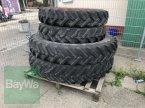 Pflegerad des Typs Alliance 270/95 R36 + 320/90 R50 in Pocking