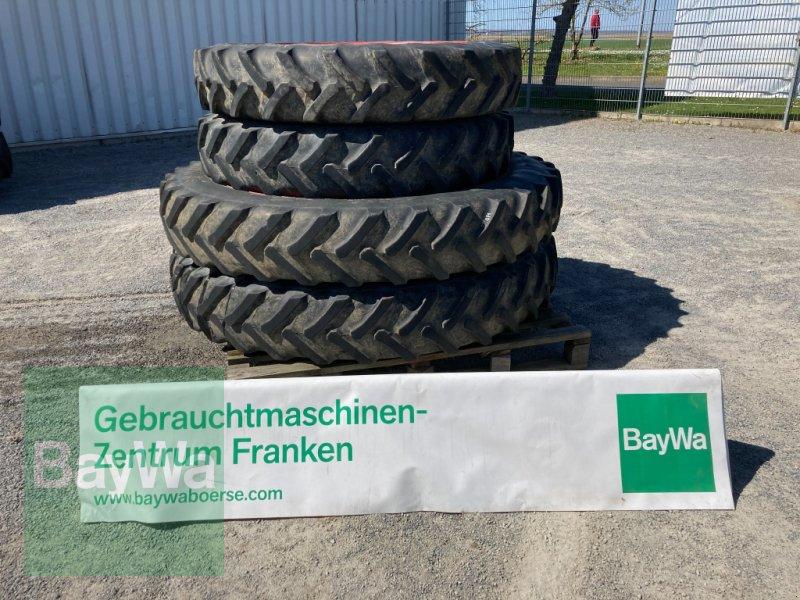 Pflegerad des Typs Alliance 300/95 R52 & 11.2 R38, Gebrauchtmaschine in Giebelstadt (Bild 2)