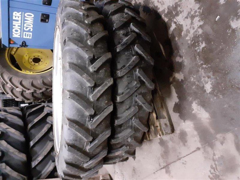 Pflegerad типа BKT 270/95R36 & 340/85r48, Gebrauchtmaschine в Danmark (Фотография 1)