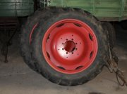 Continental 12.4 R 38 Pflegerad