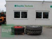 Kleber 230/95 R36 + Michelin 270/95 R48 Pflegerad