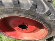 Michelin 12.4 R38 Agribib XM 25 Pflegerad
