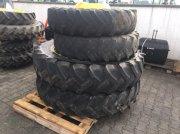 Pflegerad типа Michelin 320/85R34 und 380/85R46, Gebrauchtmaschine в Eggenfelden
