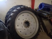 Michelin 380/90 R 50 + 290/90 R 38 Pflegerad