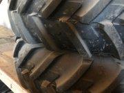 Pflegerad tip Michelin 380/90 R46, Gebrauchtmaschine in Bruckberg