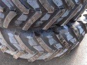 Michelin 480/80R42 og 380/85R30 Pflegerad