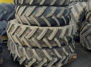 Pflegerad tip Michelin 480/80R50 480/80R50 og 16.9R34, Gebrauchtmaschine in Danmark