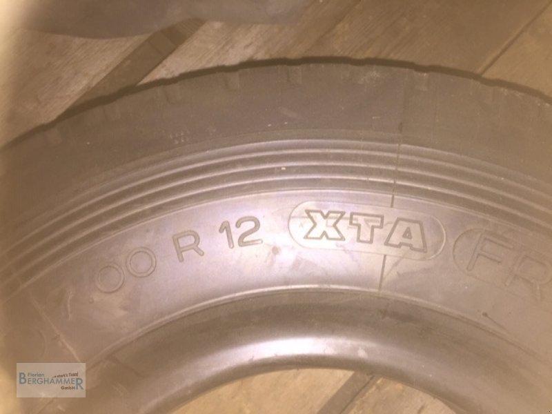 Pflegerad des Typs Michelin Reifen, Neumaschine in Söchtenau (Bild 2)