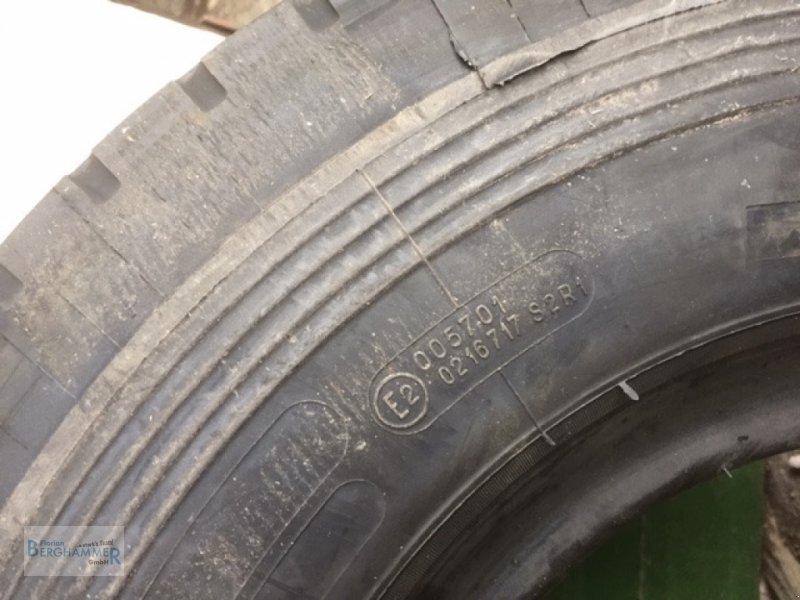 Pflegerad des Typs Michelin Reifen, Neumaschine in Söchtenau (Bild 5)