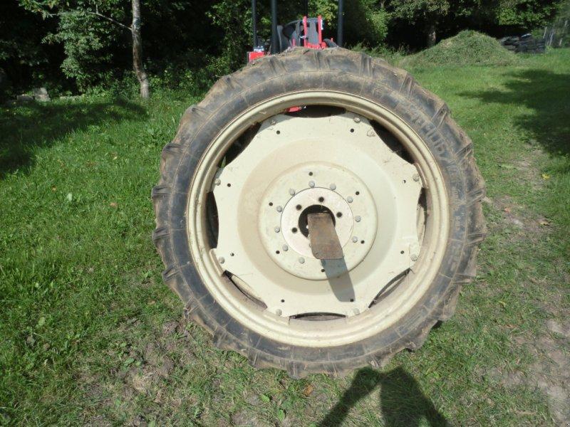 Pflegerad типа Pflegerad passen zu Deutz-Fahr 3.60 9.5 R 42, Gebrauchtmaschine в Bodenkirchen (Фотография 1)