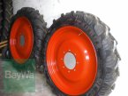 Pflegerad des Typs Taurus 230/95 R32 + 230/95 R48 in Pocking