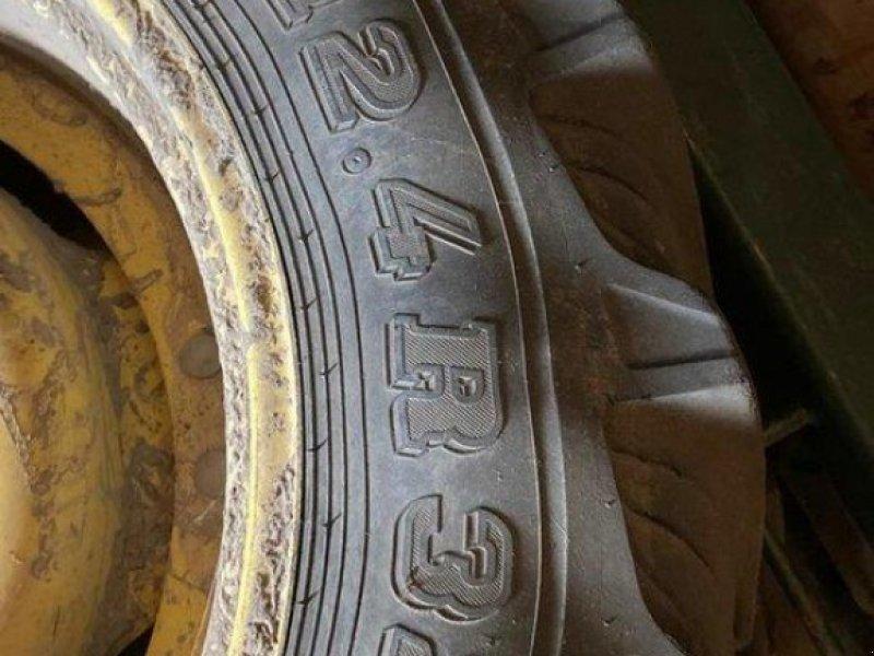 Pflegerad des Typs Taurus Taurus, Gebrauchtmaschine in Bruchsal (Bild 1)