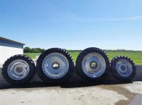 Titan 380/90R54 & 13,6R38 Pflegerad