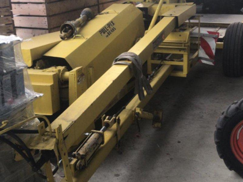 Pflückmaschine типа Pixall PP192, Gebrauchtmaschine в Eitting (Фотография 1)