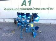 Överum BV 498 B Charrue