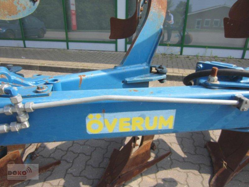Pflug des Typs Överum CV498H, Gebrauchtmaschine in Schoenberg (Bild 2)