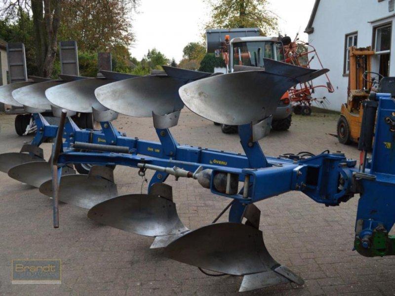 Pflug типа Överum DX5100F, Gebrauchtmaschine в Bremen (Фотография 1)