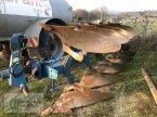 Pflug des Typs Överum Xcelsior 5-Schar einsatzbereit in Rittersdorf