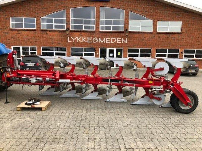 Pflug типа Överum XRWTO1, Gebrauchtmaschine в Gjerlev J. (Фотография 1)