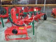 Pflug des Typs Agro-Masz Po 5 Blattfeder Steinsicherung, Neumaschine in Tiefenbach