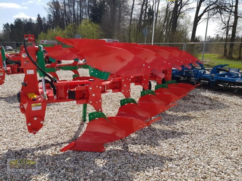Pflug des Typs Agro-Masz PO5 PRO, Neumaschine in Teublitz (Bild 1)