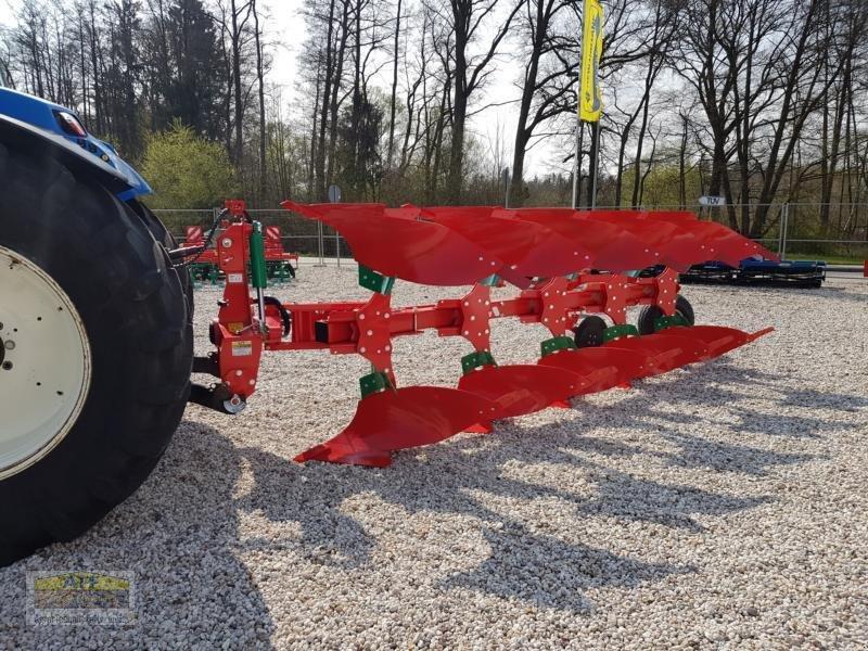 Pflug des Typs Agro-Masz PO5 PRO, Neumaschine in Teublitz (Bild 2)