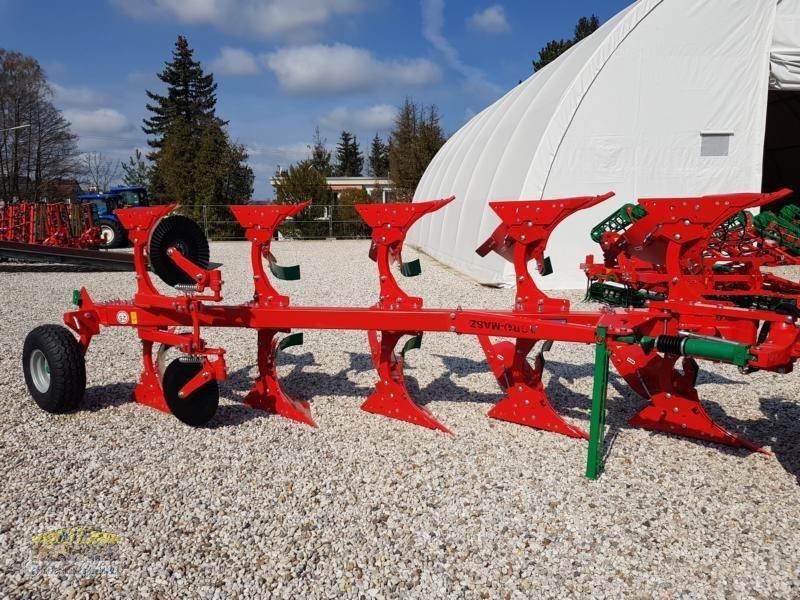 Pflug des Typs Agro-Masz PO5 PRO, Neumaschine in Teublitz (Bild 5)
