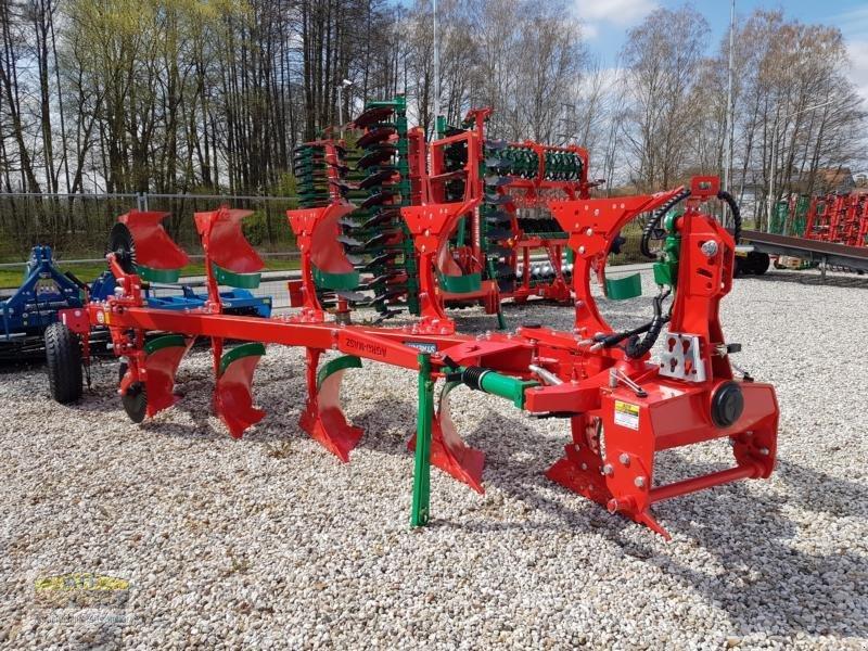 Pflug des Typs Agro-Masz PO5 PRO, Neumaschine in Teublitz (Bild 6)