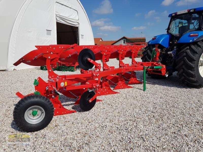 Pflug des Typs Agro-Masz PO5 PRO, Neumaschine in Teublitz (Bild 3)