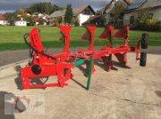 Pflug des Typs Agro-Masz POH 4 Hydr. Steinsicherung XL Körper Doppelrad, Neumaschine in Tiefenbach