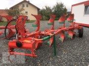 Pflug des Typs Agro-Masz POH 4 Hydraulische Steinsicherung, Neumaschine in Tiefenbach
