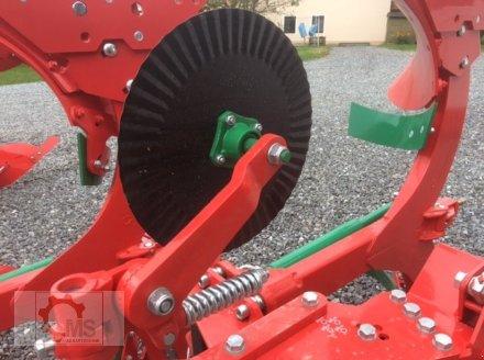 Pflug des Typs Agro-Masz POH 5 Hydraulische Steinsicherung, Neumaschine in Tiefenbach (Bild 7)