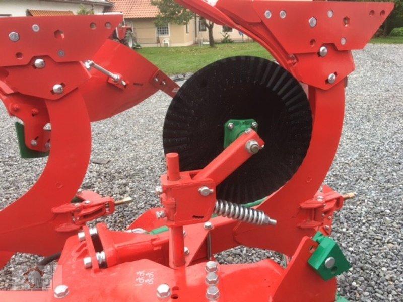 Pflug des Typs Agro-Masz POH 5 Hydraulische Steinsicherung, Neumaschine in Tiefenbach (Bild 9)