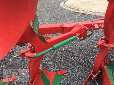 Pflug des Typs Agro-Masz POH 5 Hydraulische Steinsicherung, Neumaschine in Tiefenbach (Bild 10)