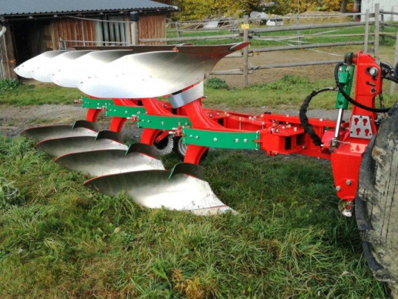 Pflug типа Agro-Masz POR, Gebrauchtmaschine в Cham (Фотография 1)