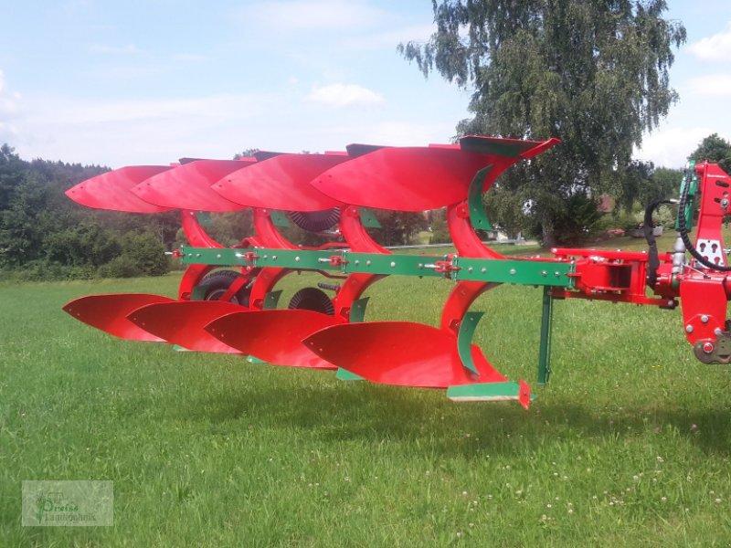 Pflug типа Agro-Masz POR4, Neumaschine в Bad Kötzting (Фотография 1)