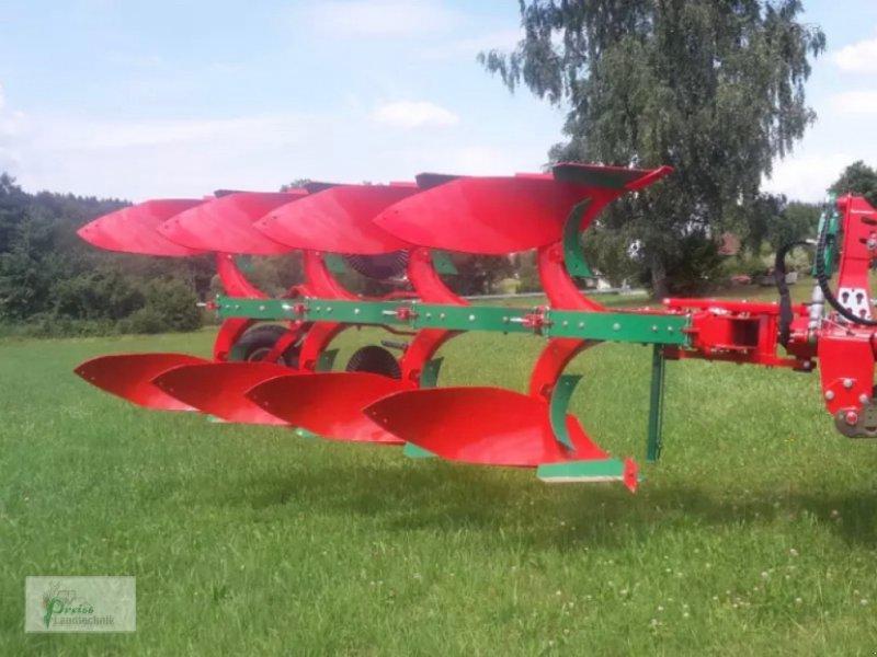Pflug tipa Agro-Masz POR4, Neumaschine u Bad Kötzting (Slika 1)