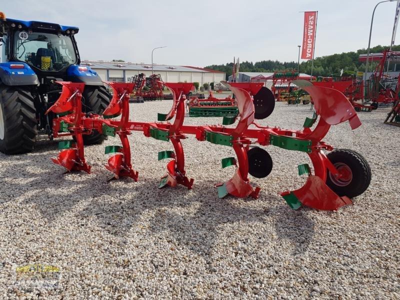 Pflug des Typs Agro-Masz POV 5, Neumaschine in Teublitz (Bild 2)