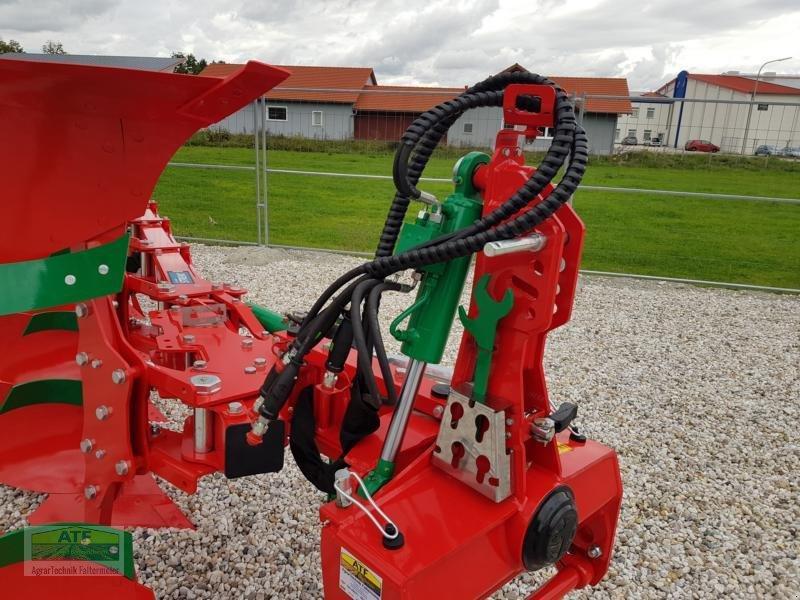 Pflug des Typs Agro-Masz POV5 mit XL-Körper, Neumaschine in Teublitz (Bild 17)