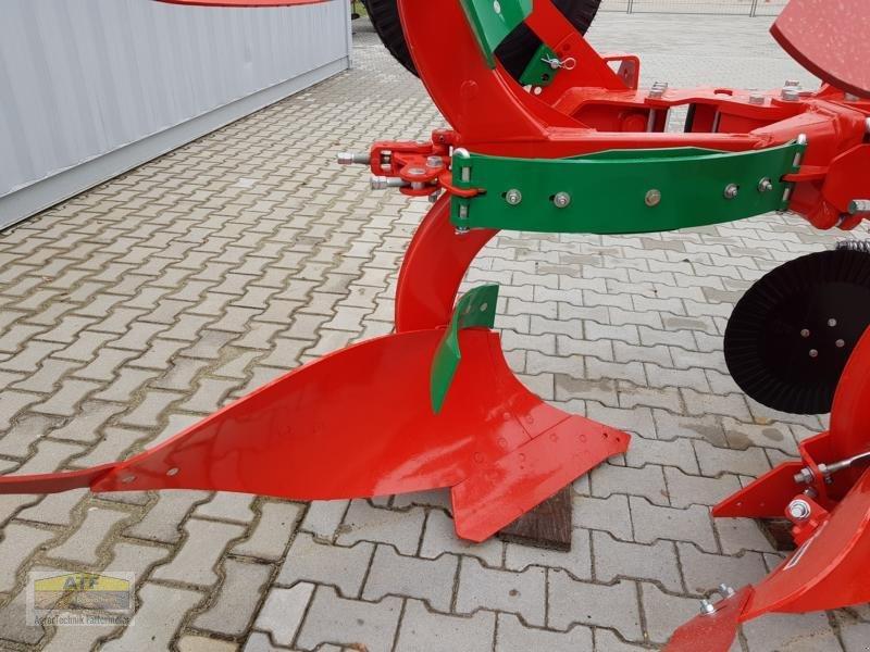 Pflug des Typs Agro-Masz POVR4, Neumaschine in Teublitz (Bild 14)