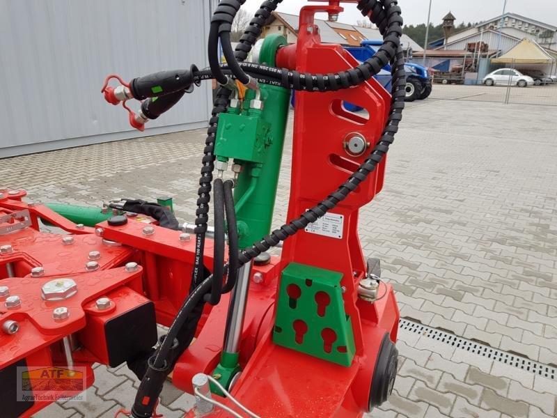 Pflug des Typs Agro-Masz POVR4, Neumaschine in Teublitz (Bild 9)