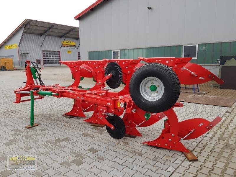 Pflug des Typs Agro-Masz POVR4, Neumaschine in Teublitz (Bild 7)