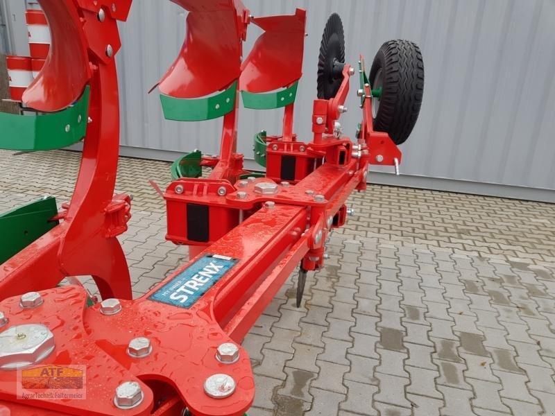 Pflug des Typs Agro-Masz POVR4, Neumaschine in Teublitz (Bild 6)