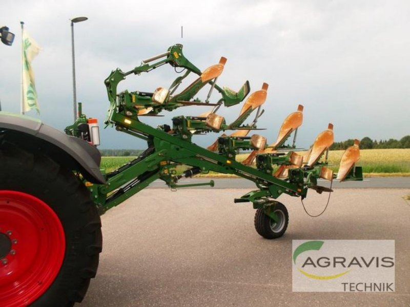 Pflug типа Amazone CAYRON 200 V5-100 5-SCHAR, Gebrauchtmaschine в Gyhum-Nartum (Фотография 2)