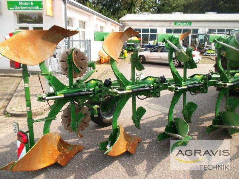 Pflug типа Amazone CAYRON 200 V5-100 5-SCHAR, Gebrauchtmaschine в Gyhum-Nartum (Фотография 10)