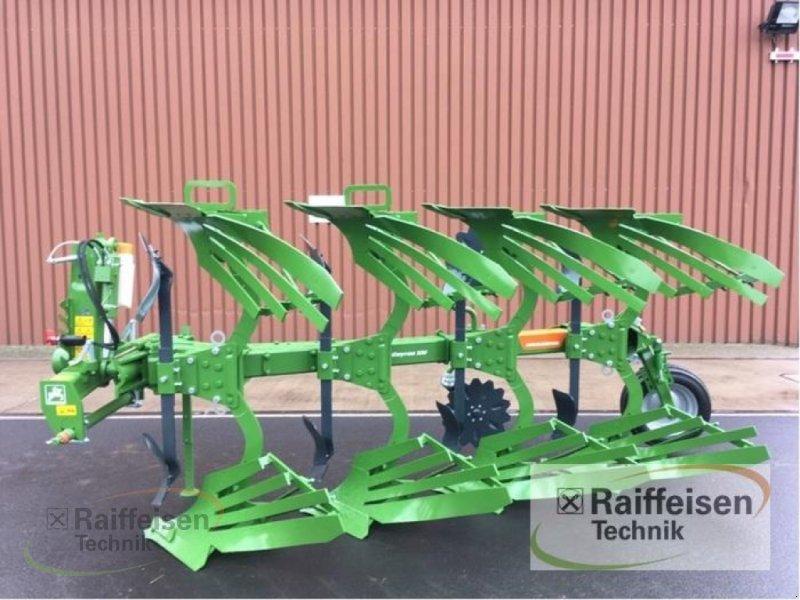 Pflug des Typs Amazone Cayros XM 850 SB RH82, Ausstellungsmaschine in Frankenberg/Eder (Bild 1)