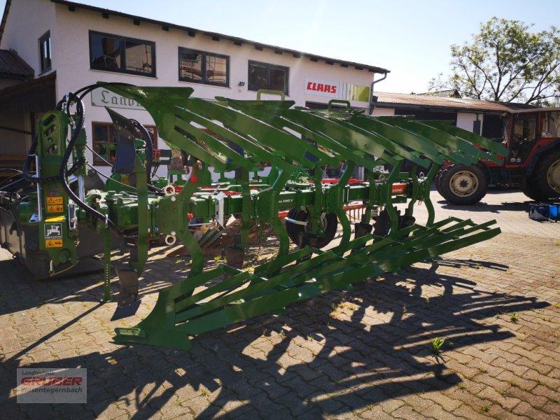 Pflug typu Amazone Cayros XMS 5-schar - vario - Streife, Neumaschine v Dorfen (Obrázok 4)