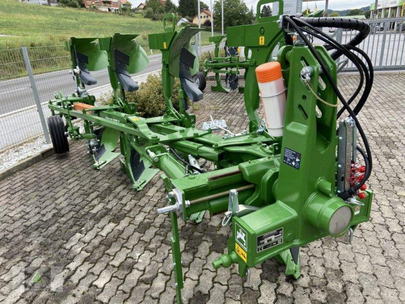 Pflug des Typs Amazone Cayros XMS, Neumaschine in Markt Hartmannsdorf (Bild 1)