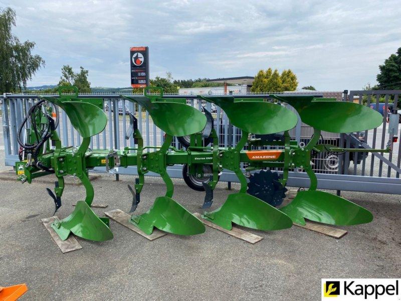 Pflug des Typs Amazone Pflug Cayros XMS V 4-Schar, Neumaschine in Mariasdorf (Bild 1)